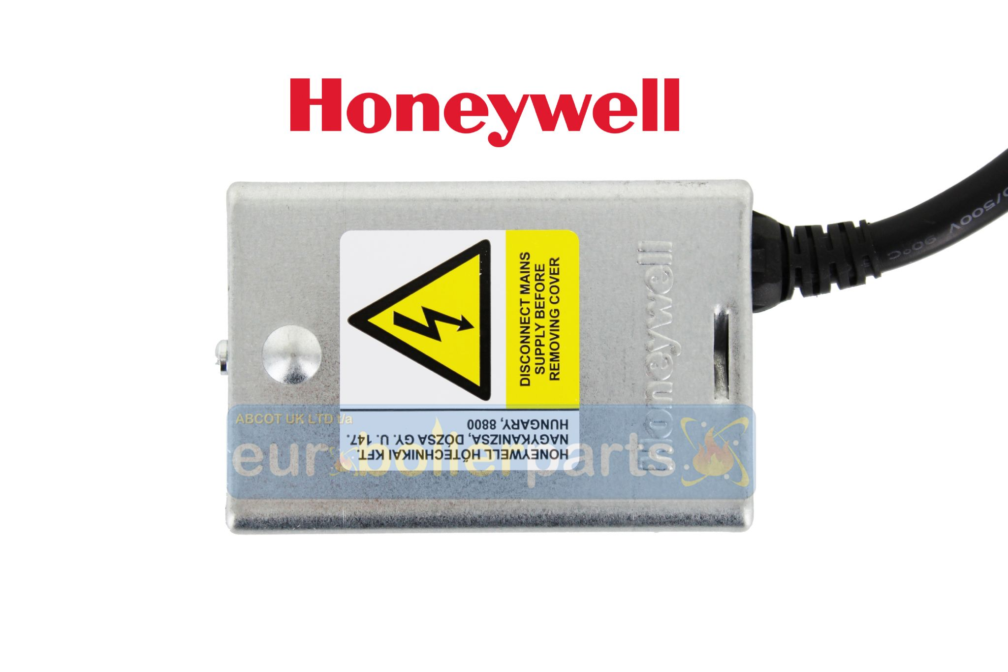 Mv100 Honeywell Zone Valve Power Head Replacement For V4043h1056 How To Install A 40003916 001